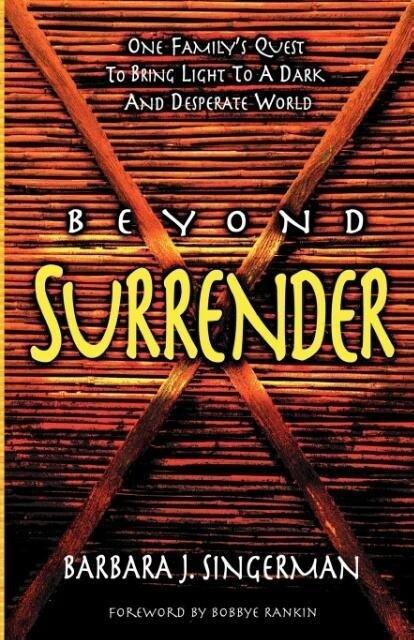 Beyond Surrender als Taschenbuch