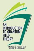 An Introduction to Quantum Field Theory, Student Economy Edition