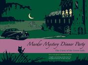 Mörderische Dinnerparty: The Curse of the Green Lady