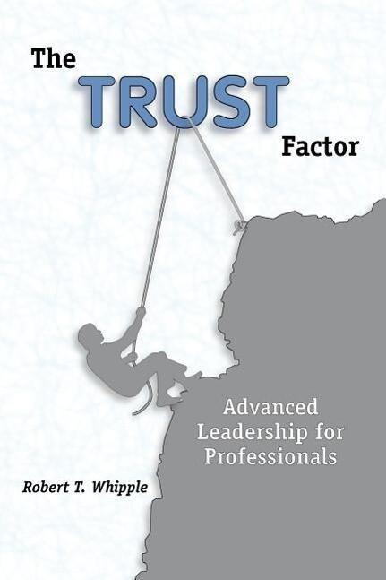 The Trust Factor als Taschenbuch