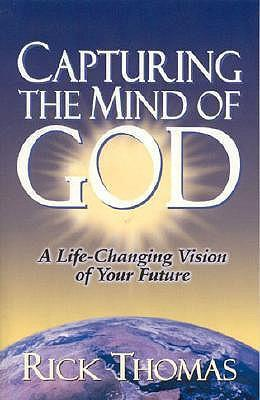CAPTURING THE MIND OF GOD als Taschenbuch