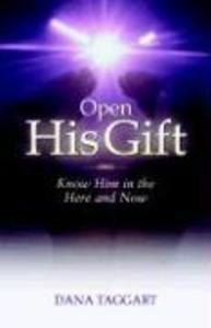 Open His Gift als Taschenbuch