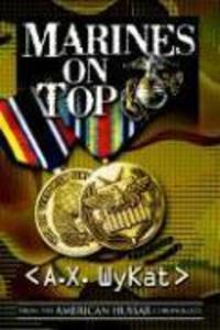 Marines on Top als Taschenbuch