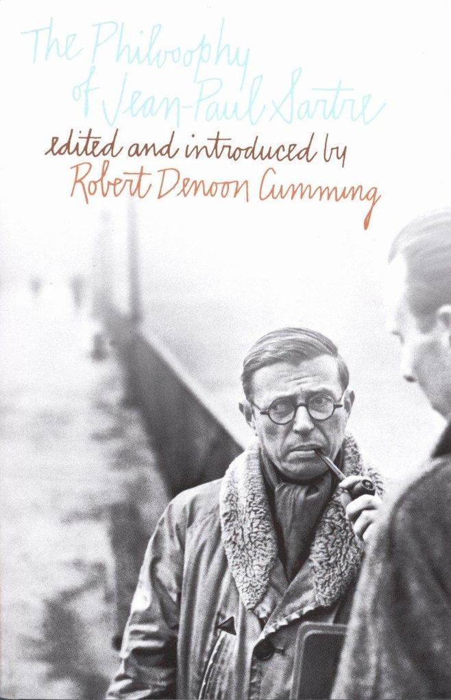 The Philosophy of Jean-Paul Sartre als Taschenbuch