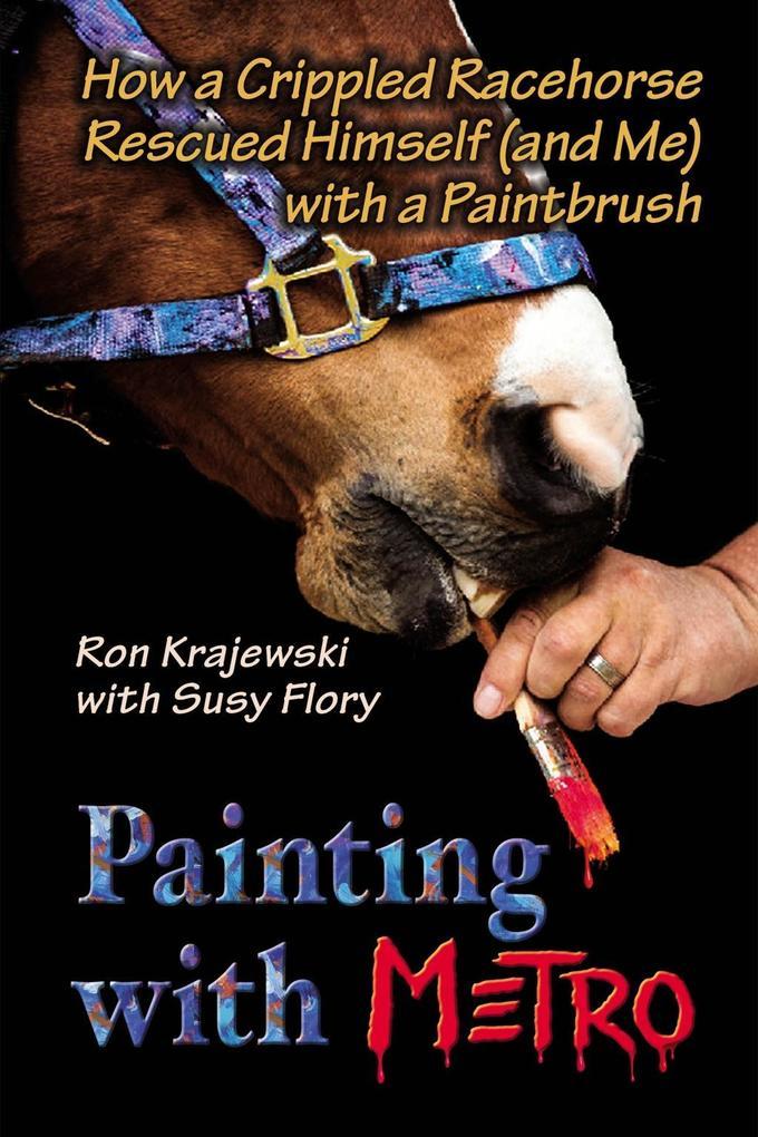 Painting with Metro als eBook Download von Ron ...