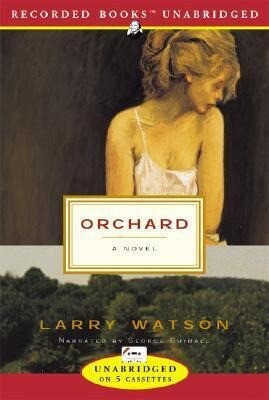 Orchard als Hörbuch