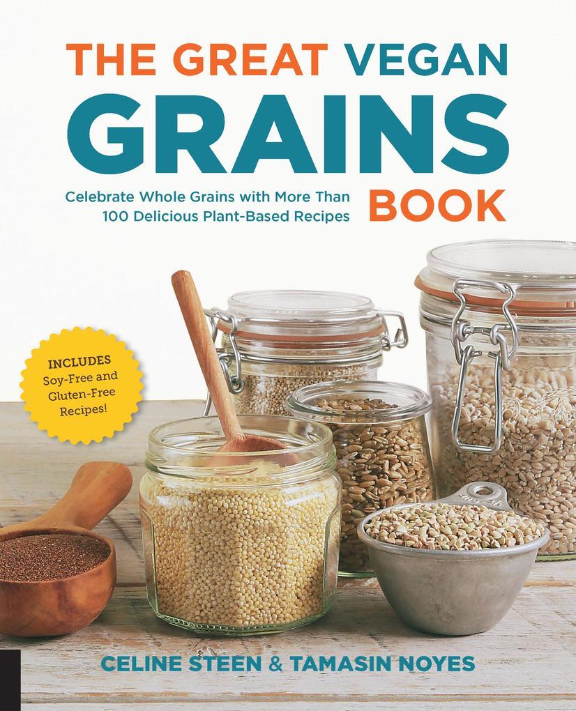 The Great Vegan Grains Book als eBook Download ...