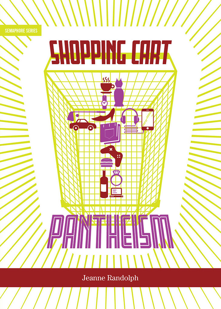 Shopping Cart Pantheism als eBook Download von ...