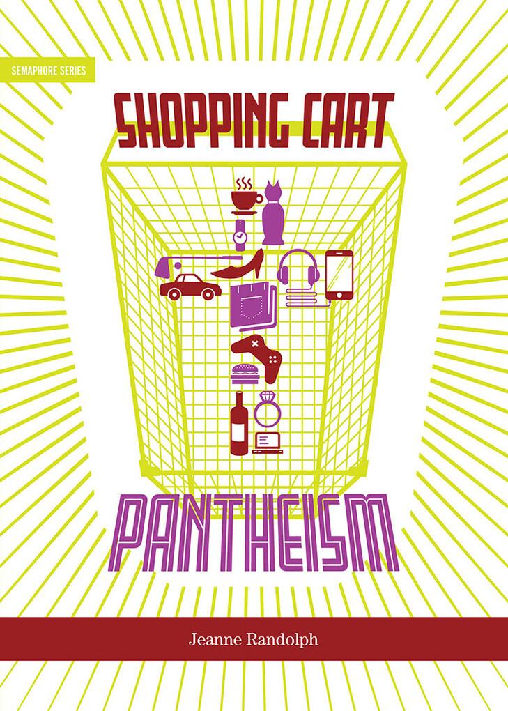 Shopping Cart Pantheism als eBook Download von ...