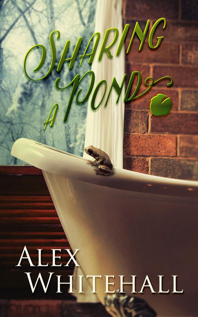 Sharing a Pond als eBook Download von Alex Whit...