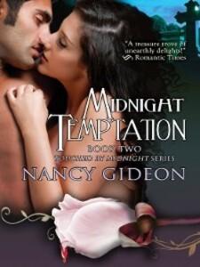 Midnight Temptation als eBook Download von Nanc...