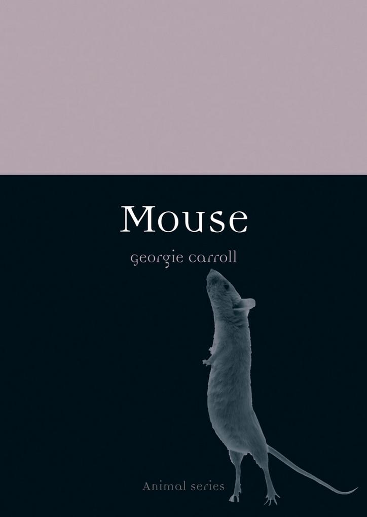 Mouse als eBook Download von Georgie Carroll