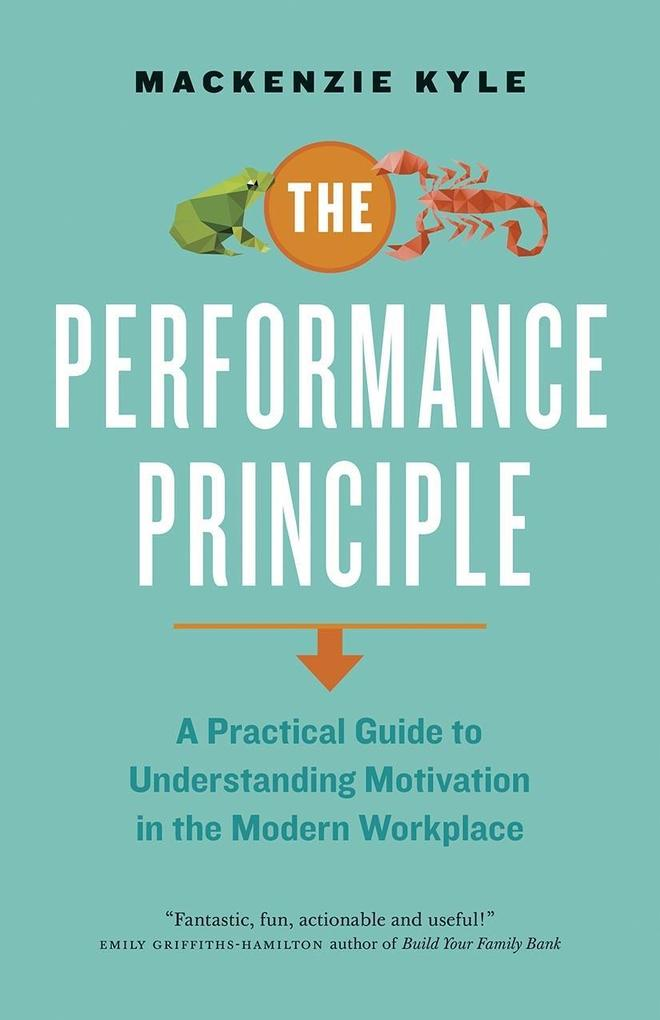 The Performance Principle als eBook Download vo...