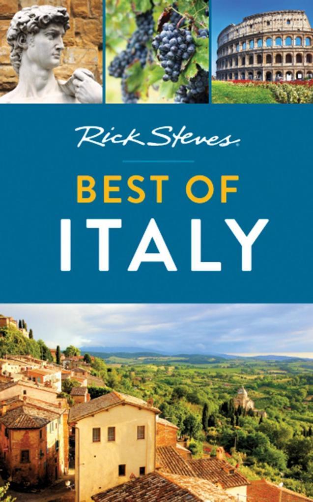 Rick Steves Best of Italy als eBook Download vo...