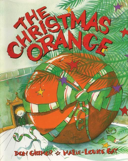 The Christmas Orange als Taschenbuch