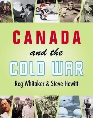 Canada and the Cold War als Taschenbuch