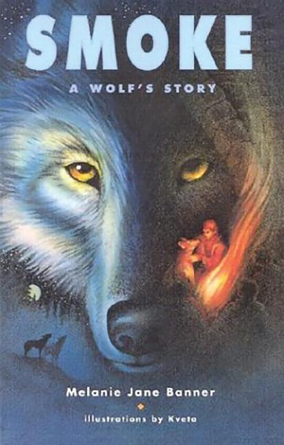 Smoke: A Wolf's Story als Taschenbuch