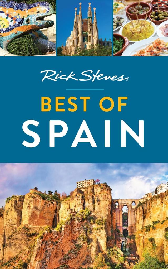 Rick Steves Best of Spain als eBook Download vo...