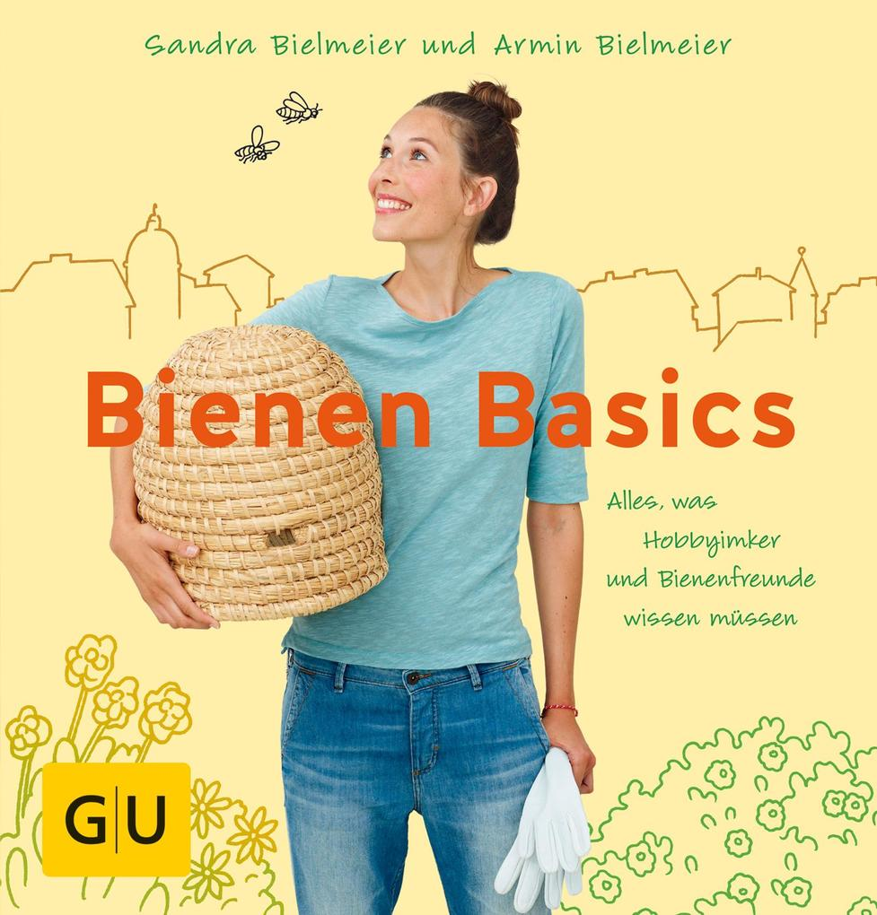 Bienen Basics als eBook Download von Sandra Bie...