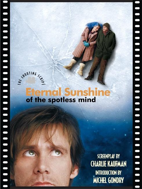 Eternal Sunshine of the Spotless Mind als Taschenbuch