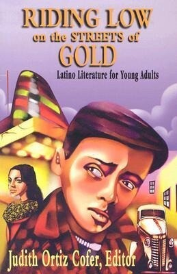 Riding Low on the Streets of Gold: Latino Literature for Young Adults als Taschenbuch