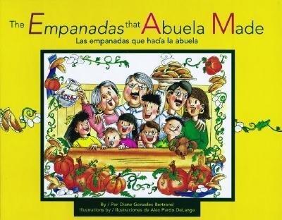 Las Empanadas Que Hacia la Abuela als Buch