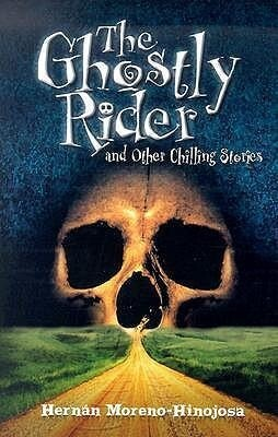 The Ghostly Rider: And Other Chilling Stories als Taschenbuch