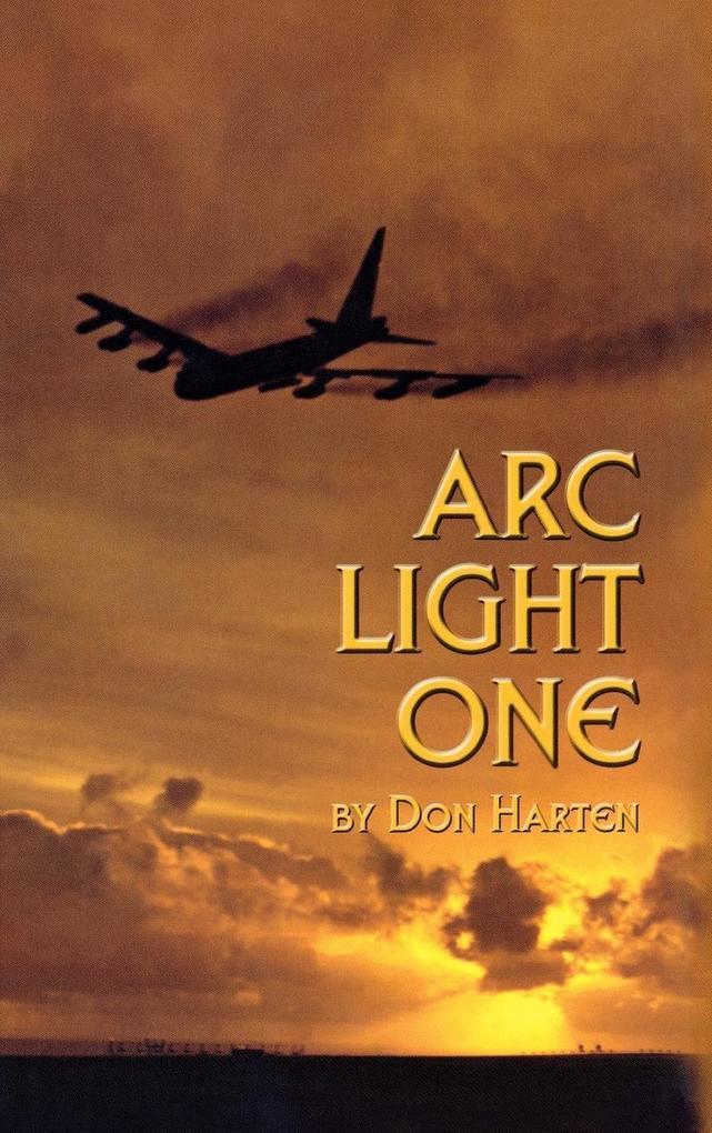 ARC Light One als Buch