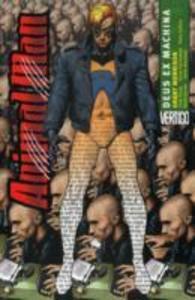 Animal Man TP Vol 03 Deus Ex Machina als Taschenbuch