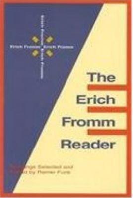 Erich Fromm Reader als Taschenbuch
