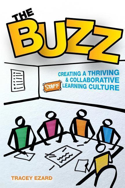 The Buzz als Taschenbuch von Tracey Ezard