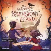 Die Geheimnisse von Ravenstorm Island 02. Das Geisterschiff