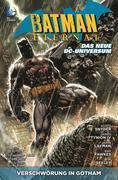 Batman Eternal 01: Verschwörung in Gotham