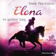 Elena - Ein Leben für Pferde: Ihr größter Sieg