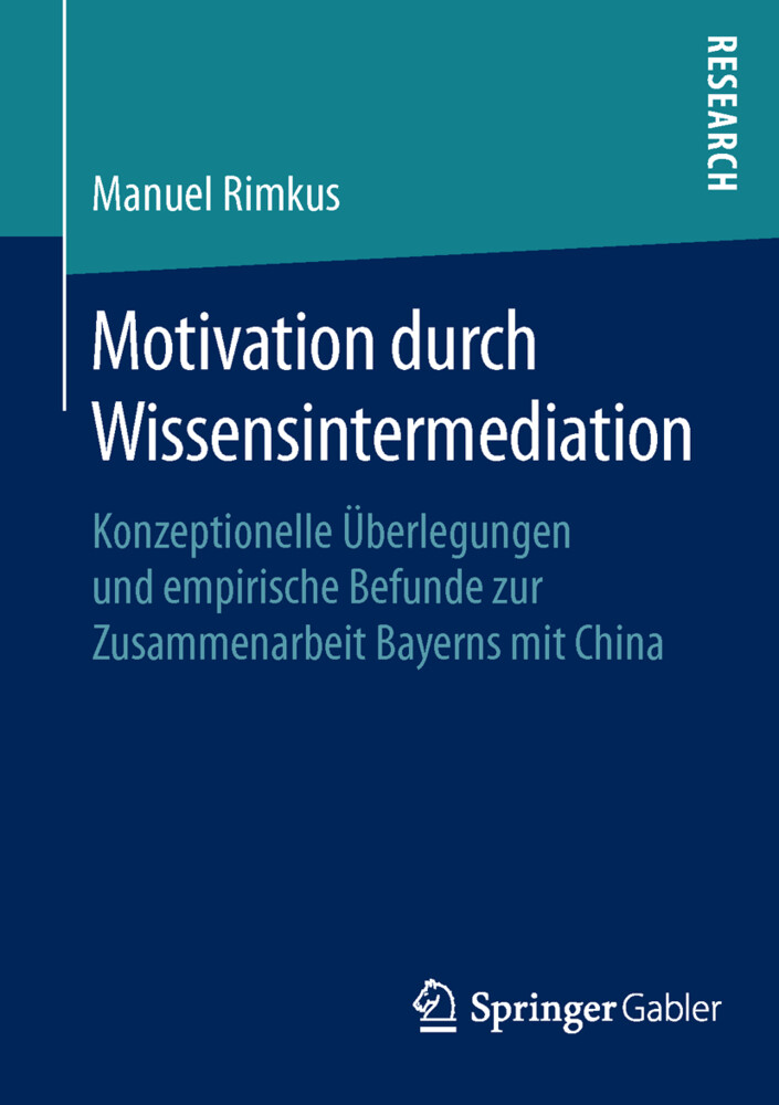 Motivation durch Wissensintermediation als Buch...