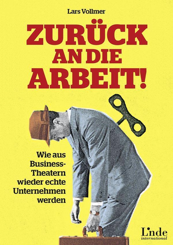 Zurück an die Arbeit! als Buch