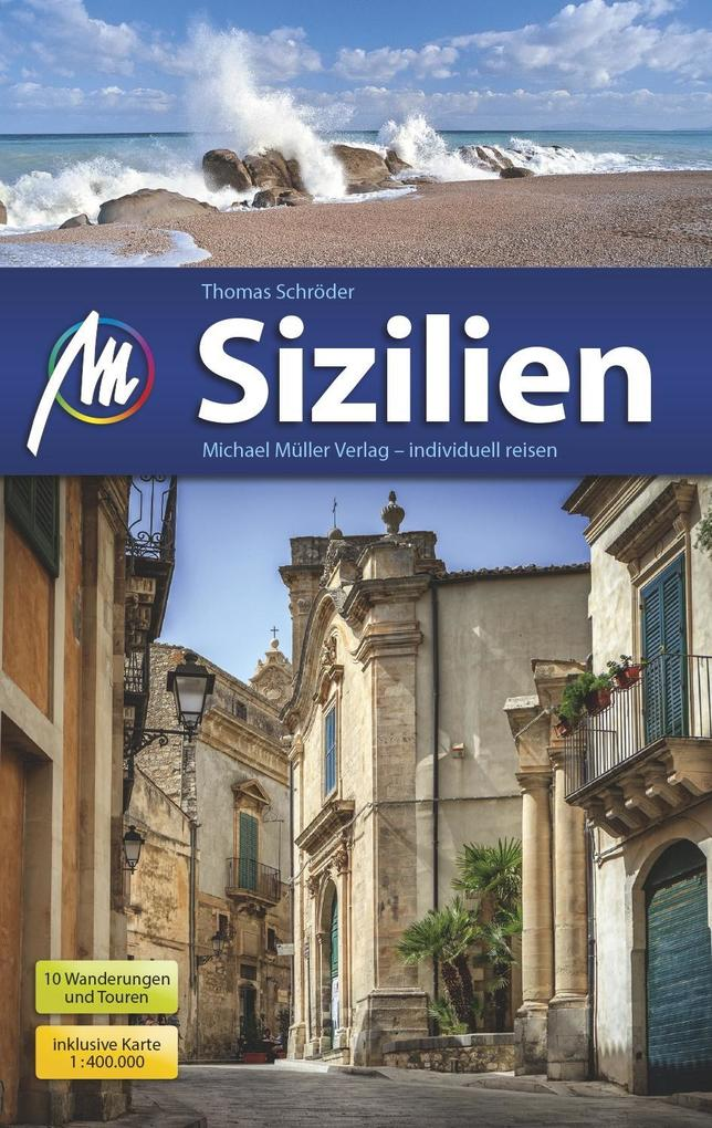 Sizilien als Mängelexemplar