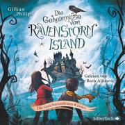 Die Geheimnisse von Ravenstorm Island 01. Die verschwundenen Kinder