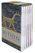 Reclams Einführungen in die Mythologe alter Kulturen. 6 Taschenbücher in Kassette