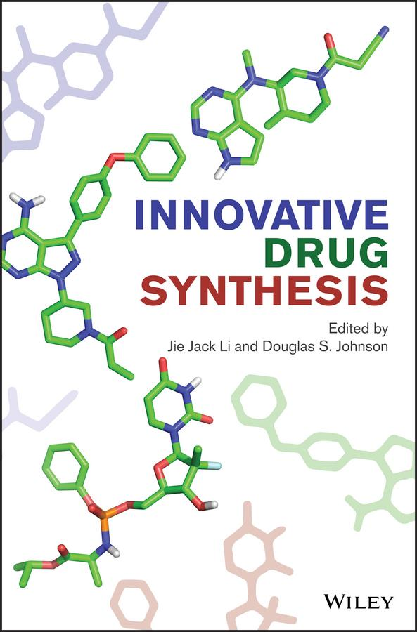 Innovative Drug Synthesis als eBook Download von