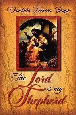 The Lord Is My Shepherd als Buch