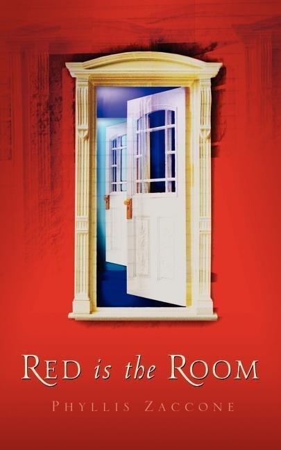 Red Is the Room als Taschenbuch