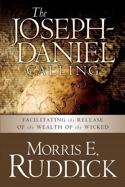 The Joseph-Daniel Calling als Taschenbuch