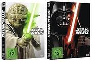 Star Wars: The Complete Saga I-VI