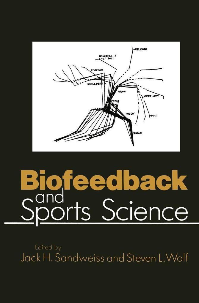 Biofeedback and Sports Science als eBook Downlo...