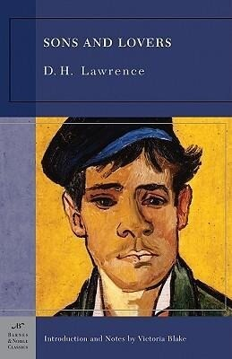 Sons and Lovers (Barnes & Noble Classics Series) als Taschenbuch