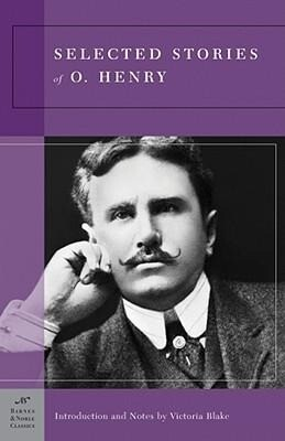 Selected Stories of O. Henry (Barnes & Noble Classics Series) als Taschenbuch