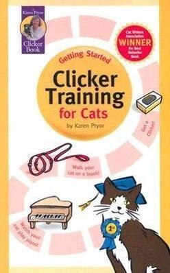 Clicker Training for Cats als Taschenbuch