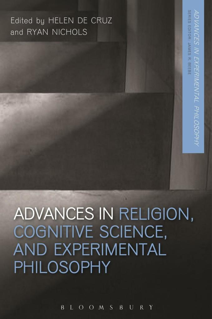 Advances in Religion, Cognitive Science, and Ex...