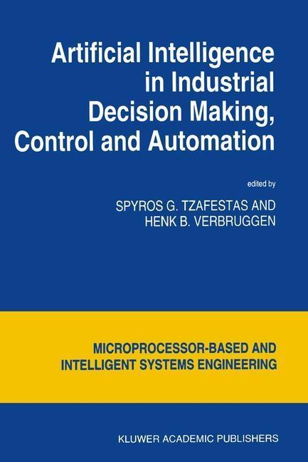Artificial Intelligence in Industrial Decision ...